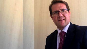 José Mª. Dorado, directivo de Empresa de la Administración Local.